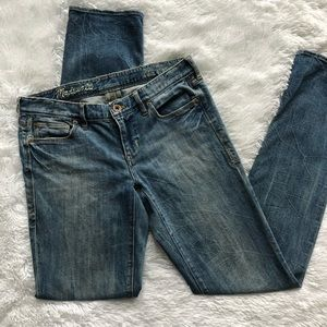 Madewell - Vintage Soft Jeans 28 x 34